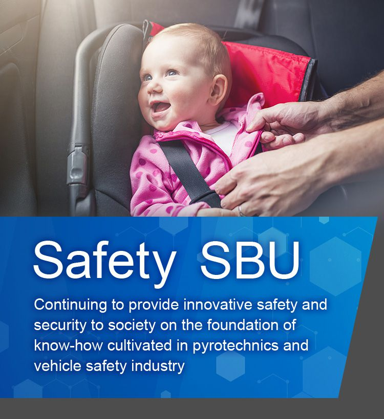Safety SBU